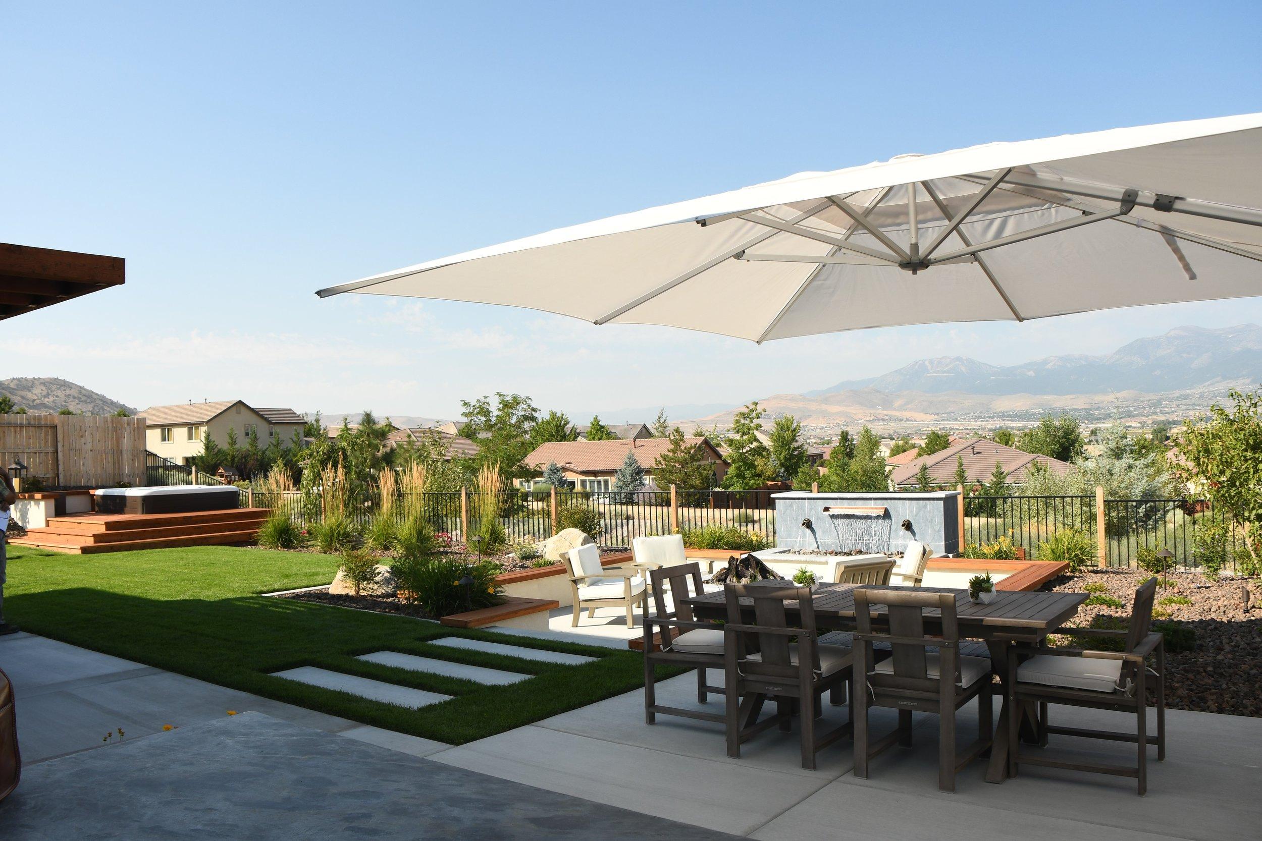 Outdoor Living Kitchen Landscape Architecture Contractors Roseville Ca Firesky Outdoor