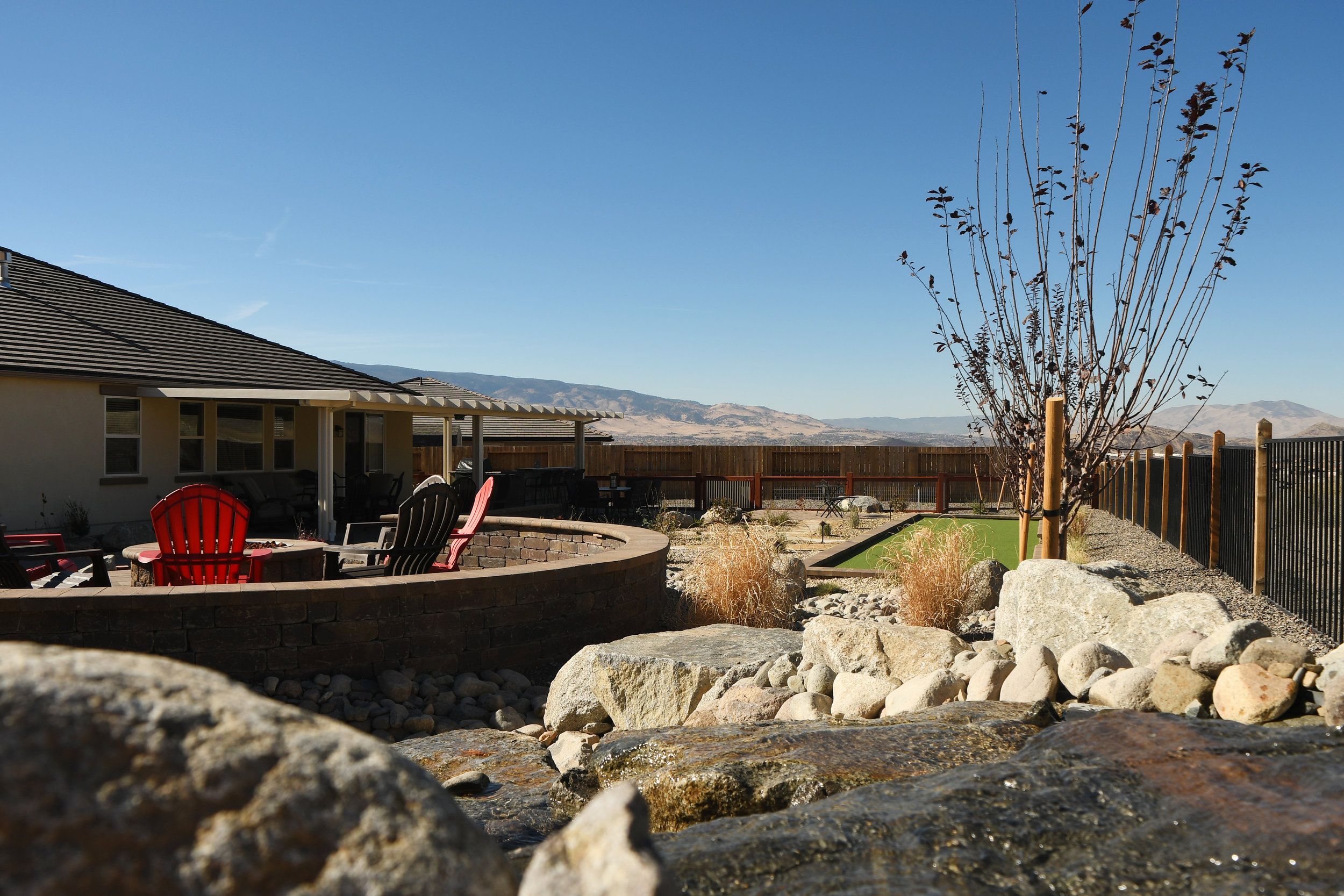 10 Questions to Ask Landscaping Companies Before Hiring in Spanish Springs, NV