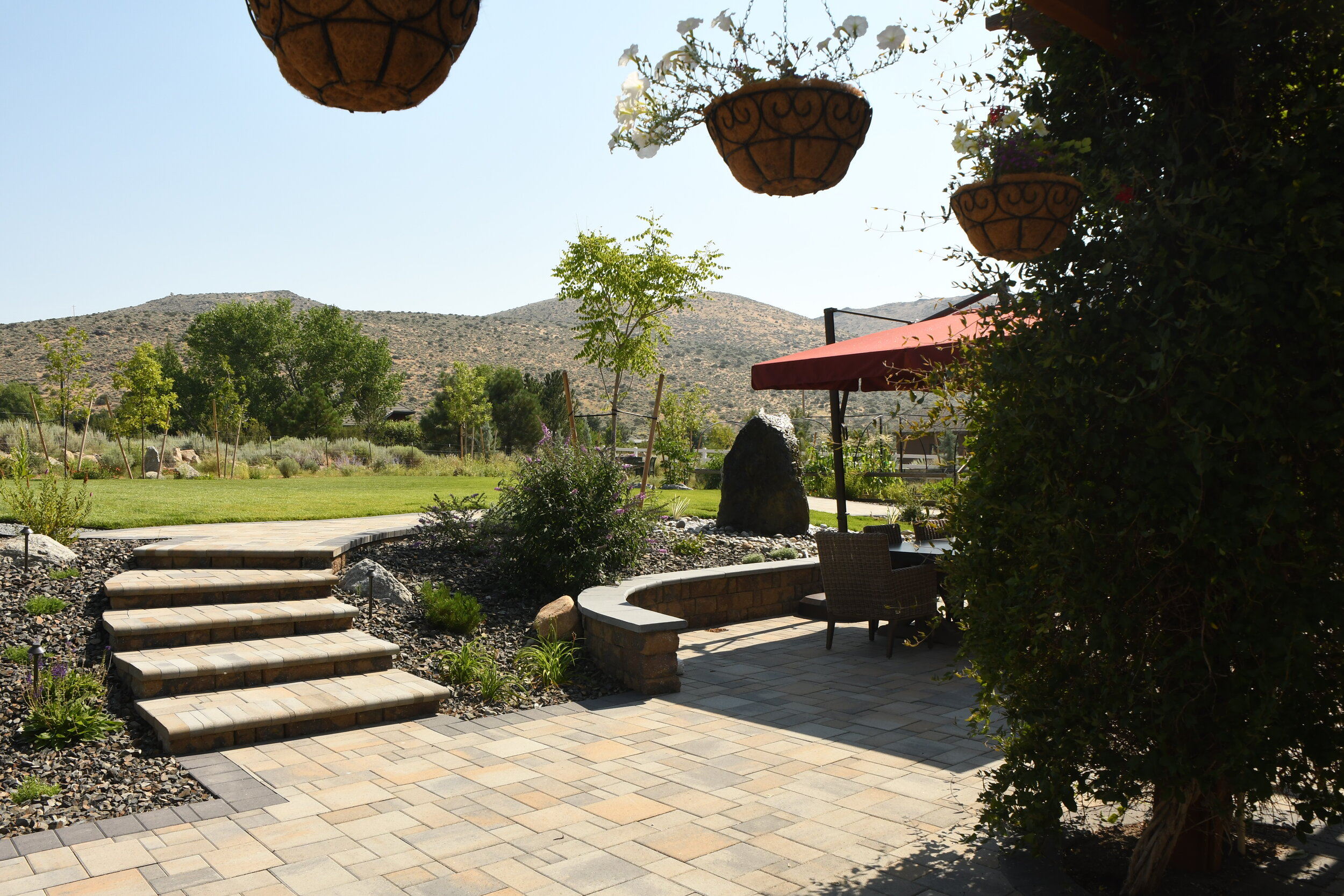 Why Choosing Landscaping Companies with Landscape Architects Is Important in Sparks, NV