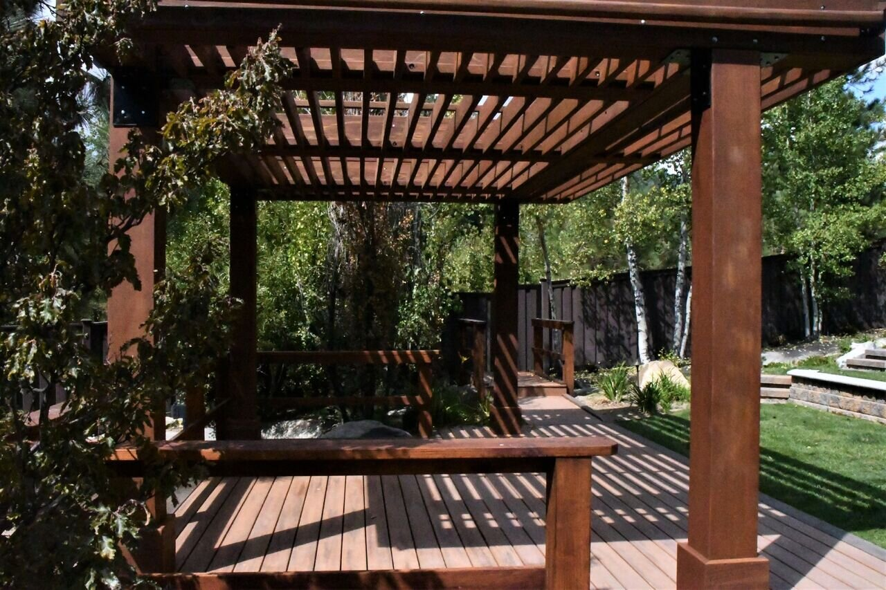 3 Landscape Design Ideas For Hidden Patios And Secluded Getaways In Newcastle Ca Firesky Outdoor Designed By Landscape Architects Built By Craftsmen