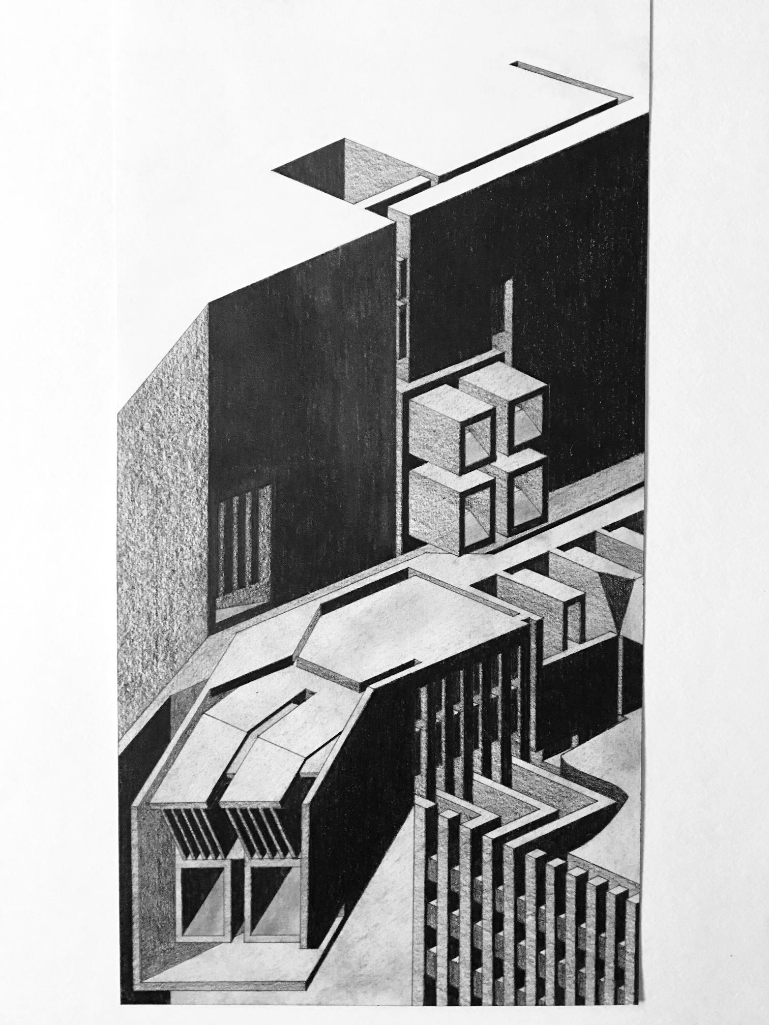 Subterranea 68