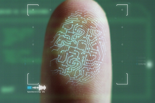 Your digital fingerprints can have far-reaching consequences. Be careful with your information!