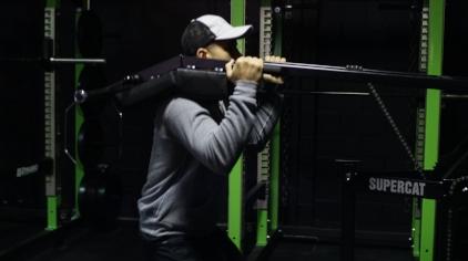 marinovich training