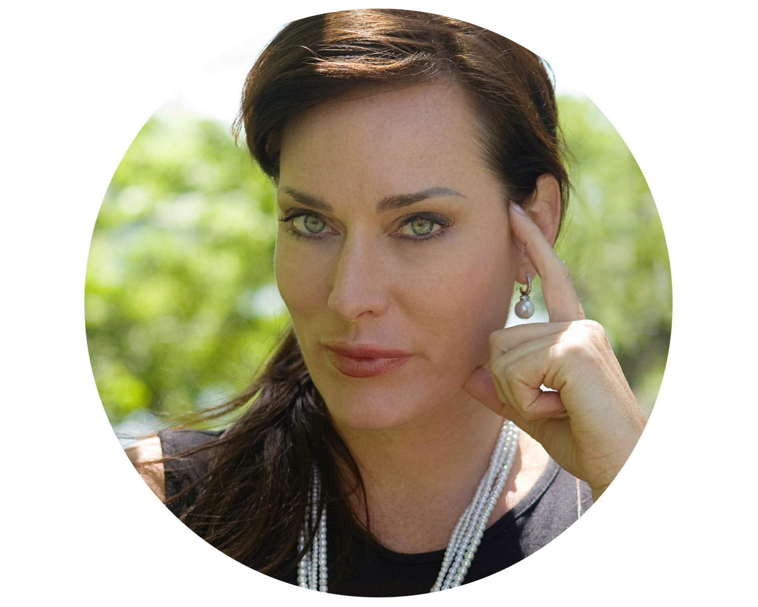 JENNIFER LOVE - VISIONARY CEO, ONE MORE WOMAN