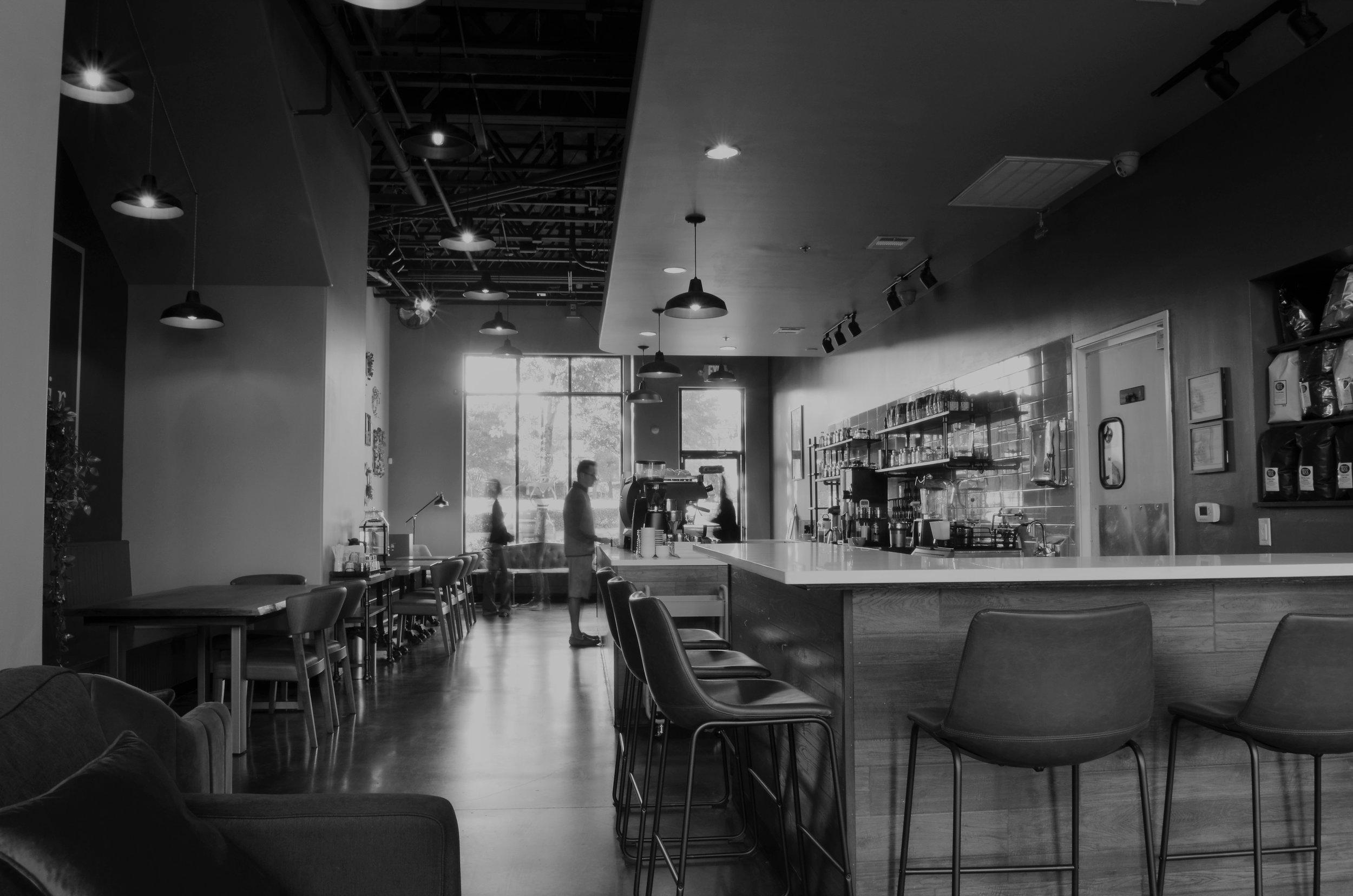 Coffee Bar BnW.JPG