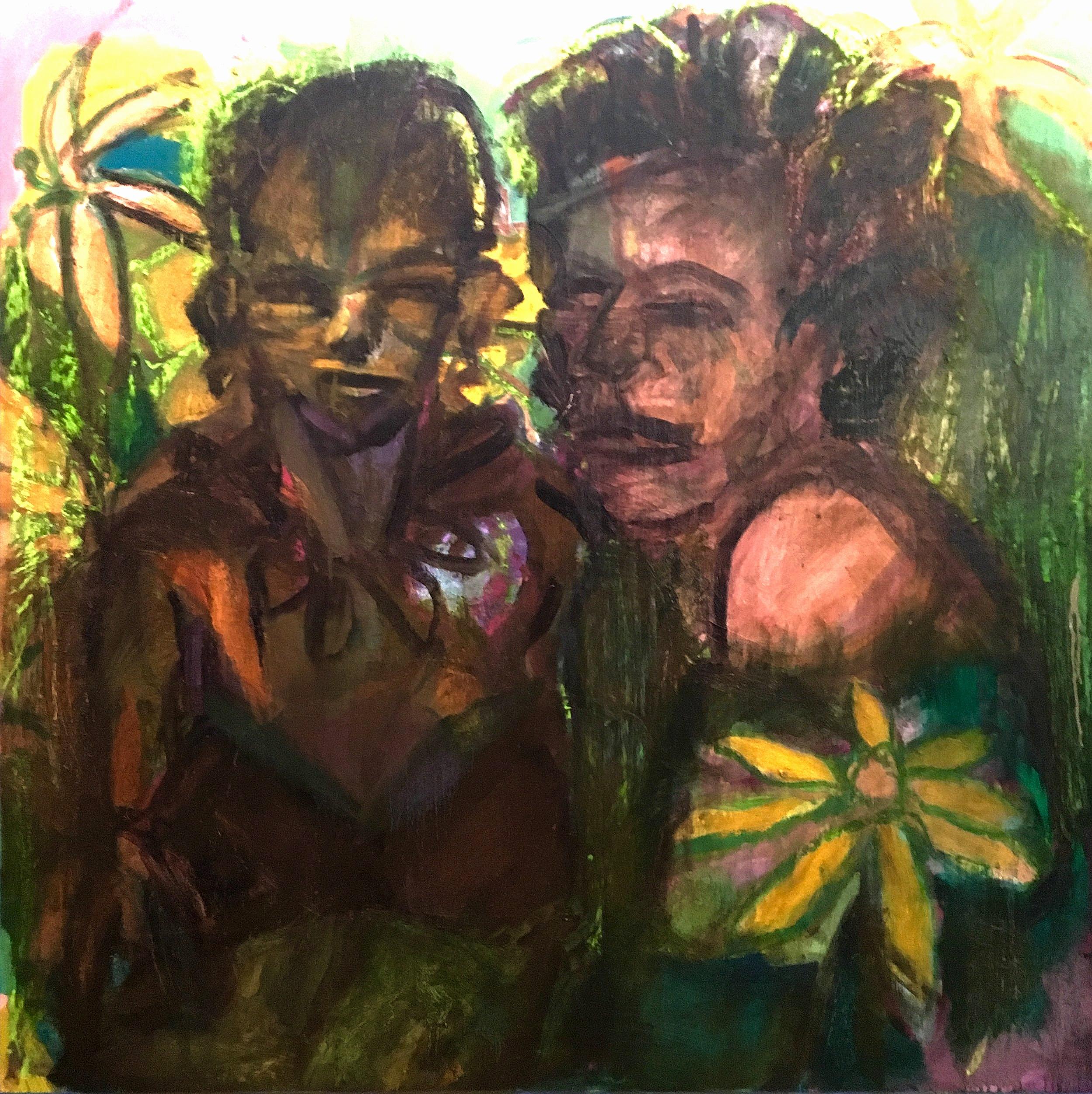 Jamaica Hubbub