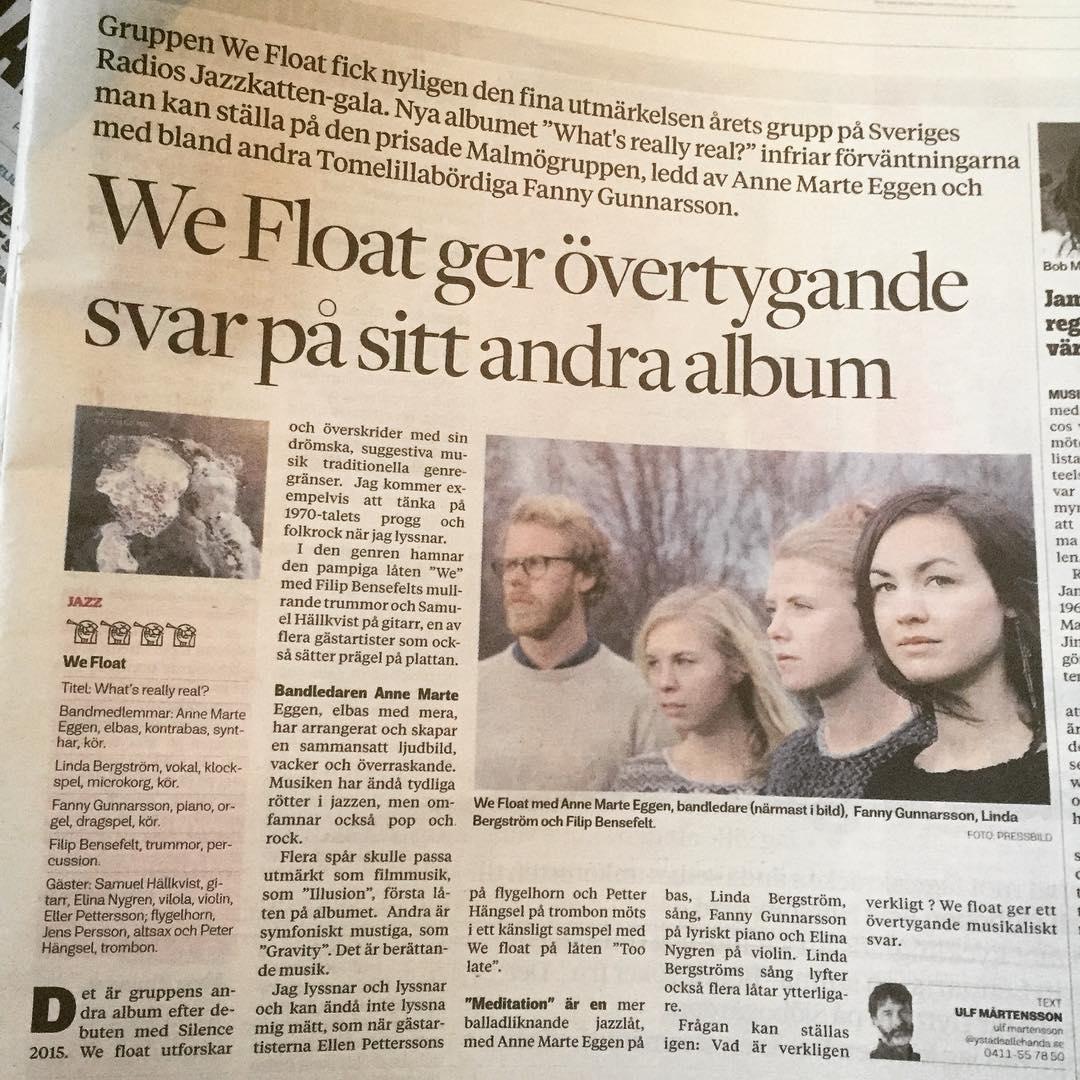 Recension WRR Ystad Allehanda.jpg