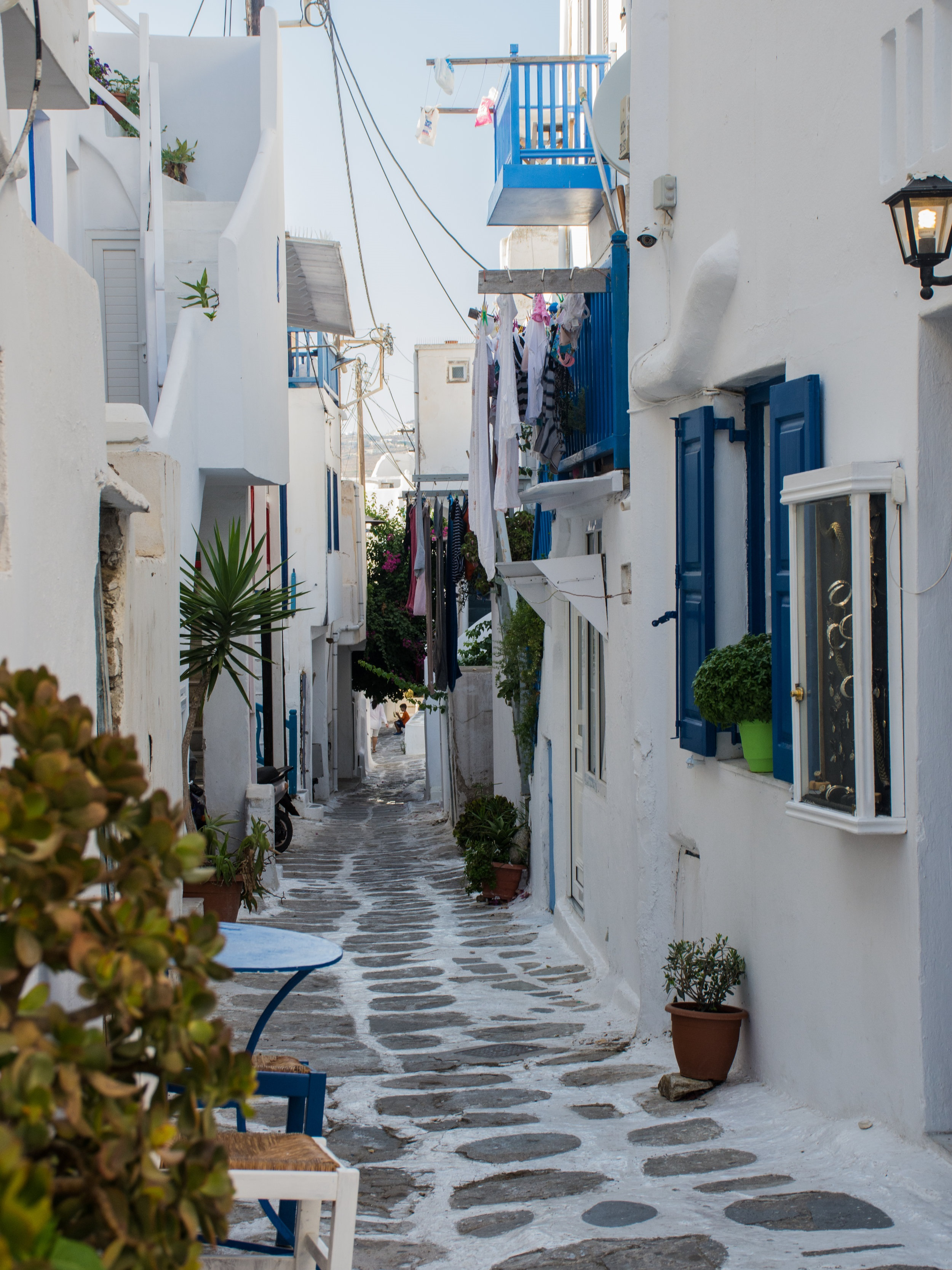 Street-greece