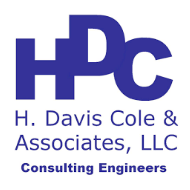 HDC H.Davis Cole & Associates, LLC - Clients of Foley Aerial Services and drone inspection of Louisiana.png