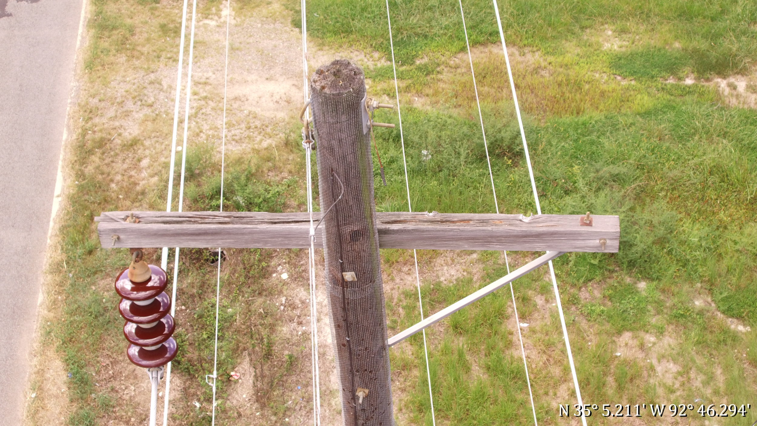 Transmission Powerline Inspection