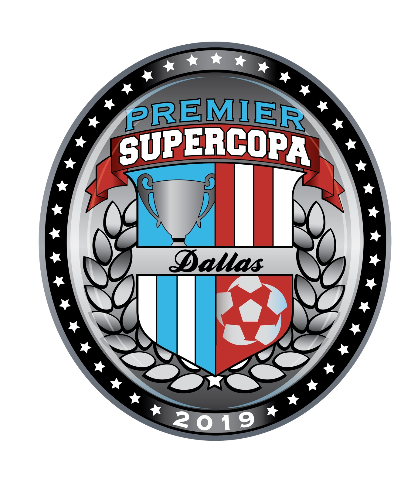 Premier Supercopa 2019 - fldjflkad;lkl;skadf;lskdf