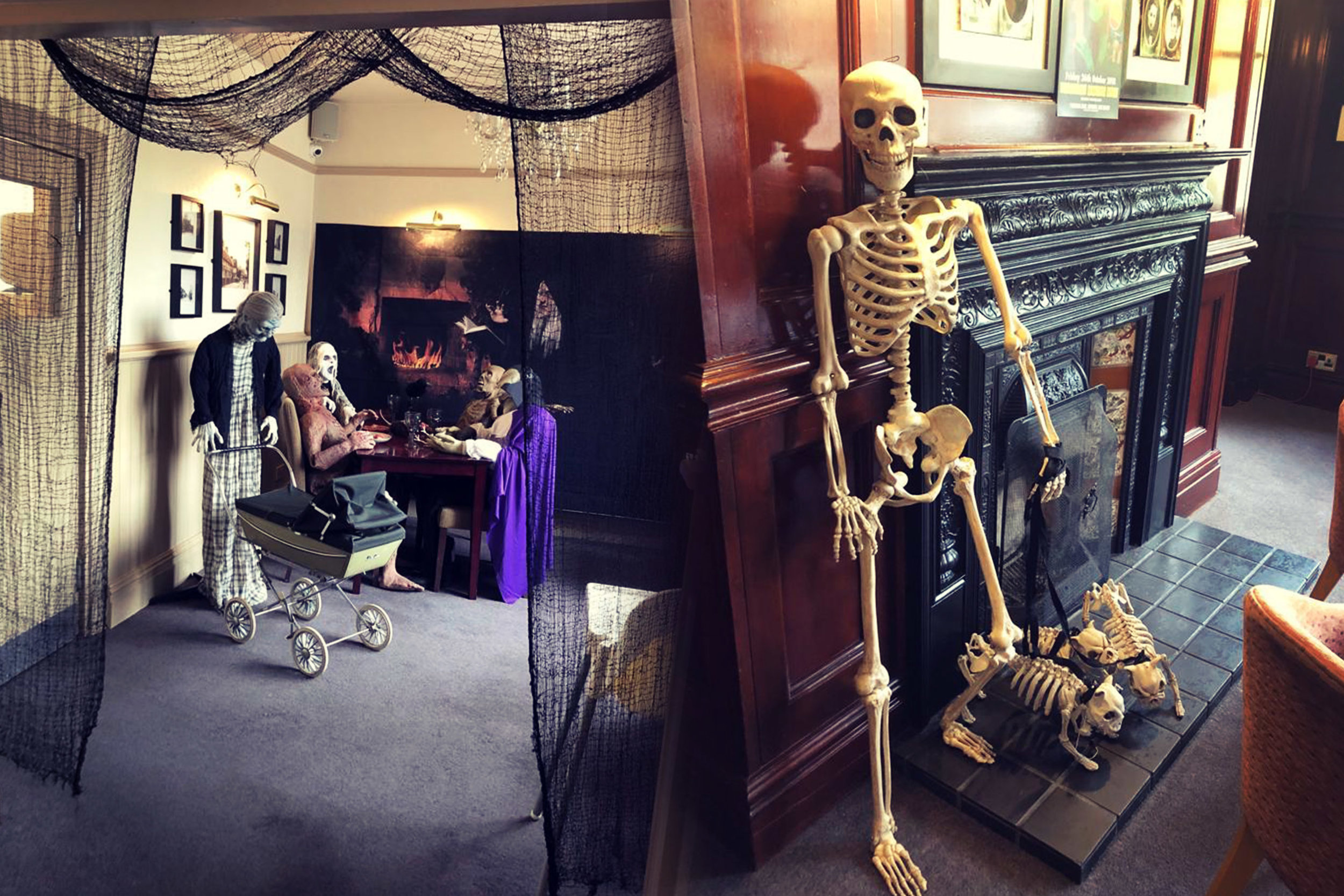 chelsfield pub orpington halloween.jpg