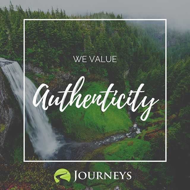 It is our mission at @journeyscounselingaz to promote a sense of belonging and ability to grow through a culture of excellence, ✨authenticity✨, and equality. Authenticity helps us build deeper connections with others, create trust, and make our lifestyles (as both clinicians and clients) more sustainable.  #values #authenticity #authentic #journeys #journeyscounseling #journeyscounselingcenter #tempe #tempeaz #tempearizona #mentalhealth #clinicians #therapy #counseling #counselingpsychology #therapist