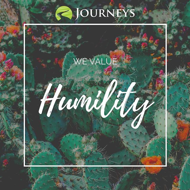 Here at Journeys we believe that a team of #MentalHealthProfessionals that exudes #humility and honors #HealthyRelationships can minimize #CompassionFatigue and #Burnout