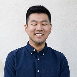 Daniel Kang - E-College Associate Pastorjdanielkang@sarang.com