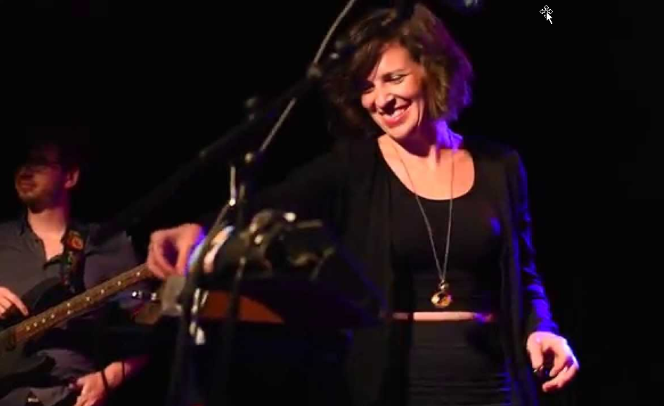 """""""Exquisite vocalist who has mastered genres as vast as soul, melodic jazz, scat, rock and atonal experimentation…"""" – Lucia Mauro, Chicago Tribune"""