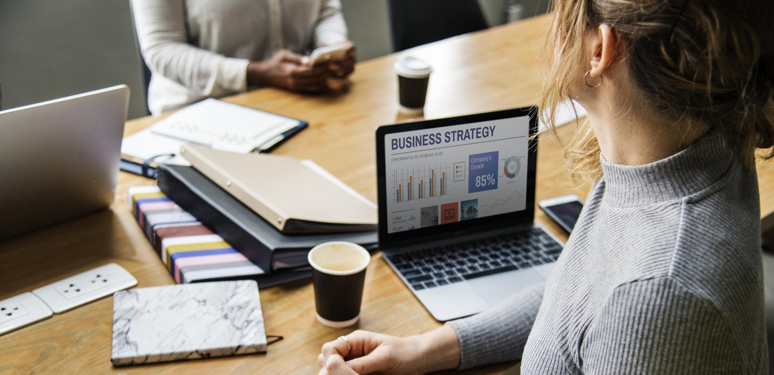 Marketing Strategies for the hidden B2B customer
