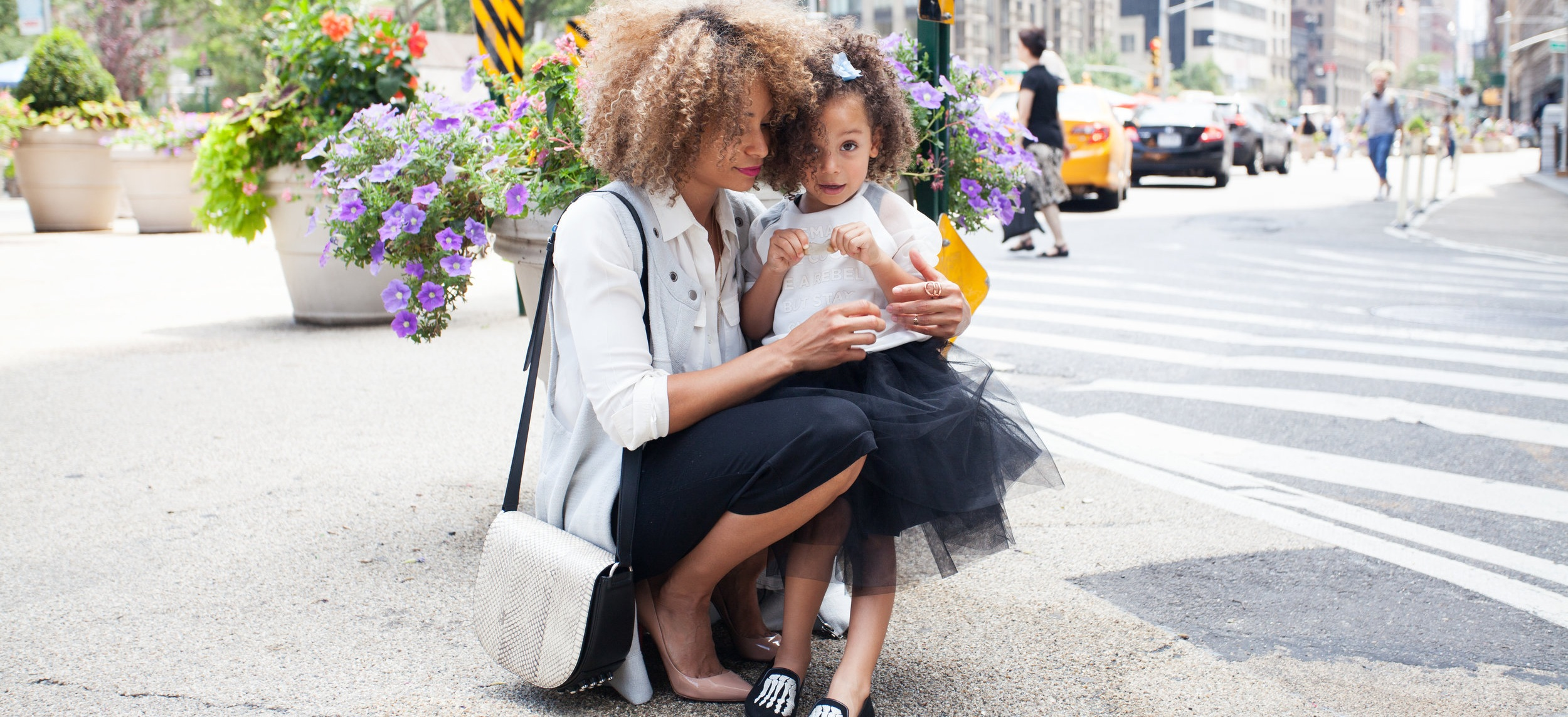Top 8 working mom life hacks