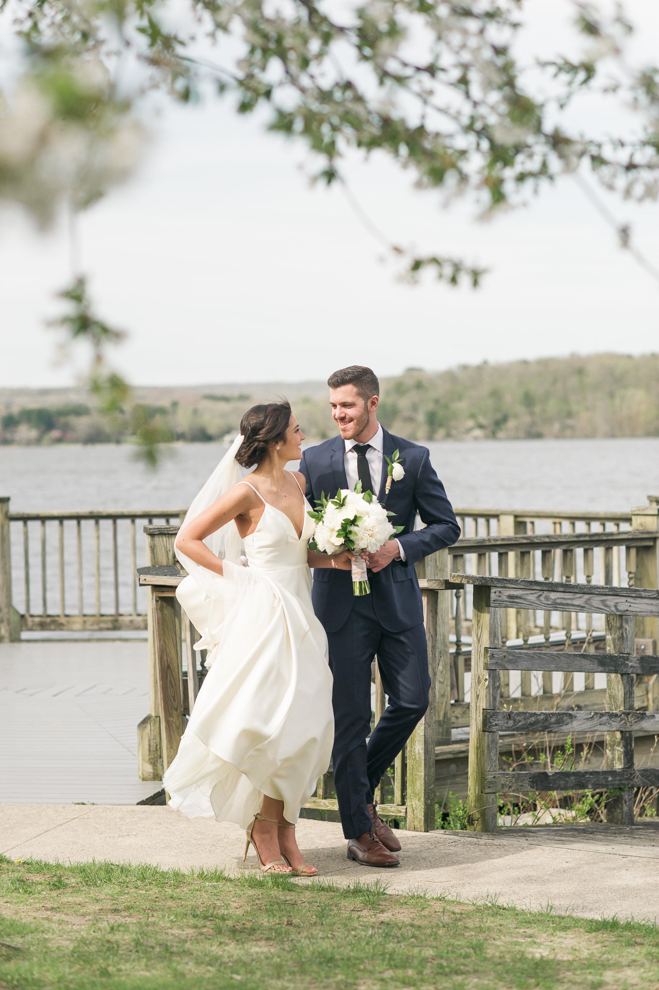 spring wedding CT_brooke allison photo spring wedding_lace factory wedding