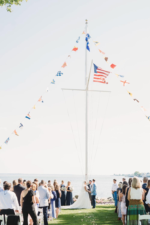 stamford yacht club inspired wedding_ct weddings yacht club