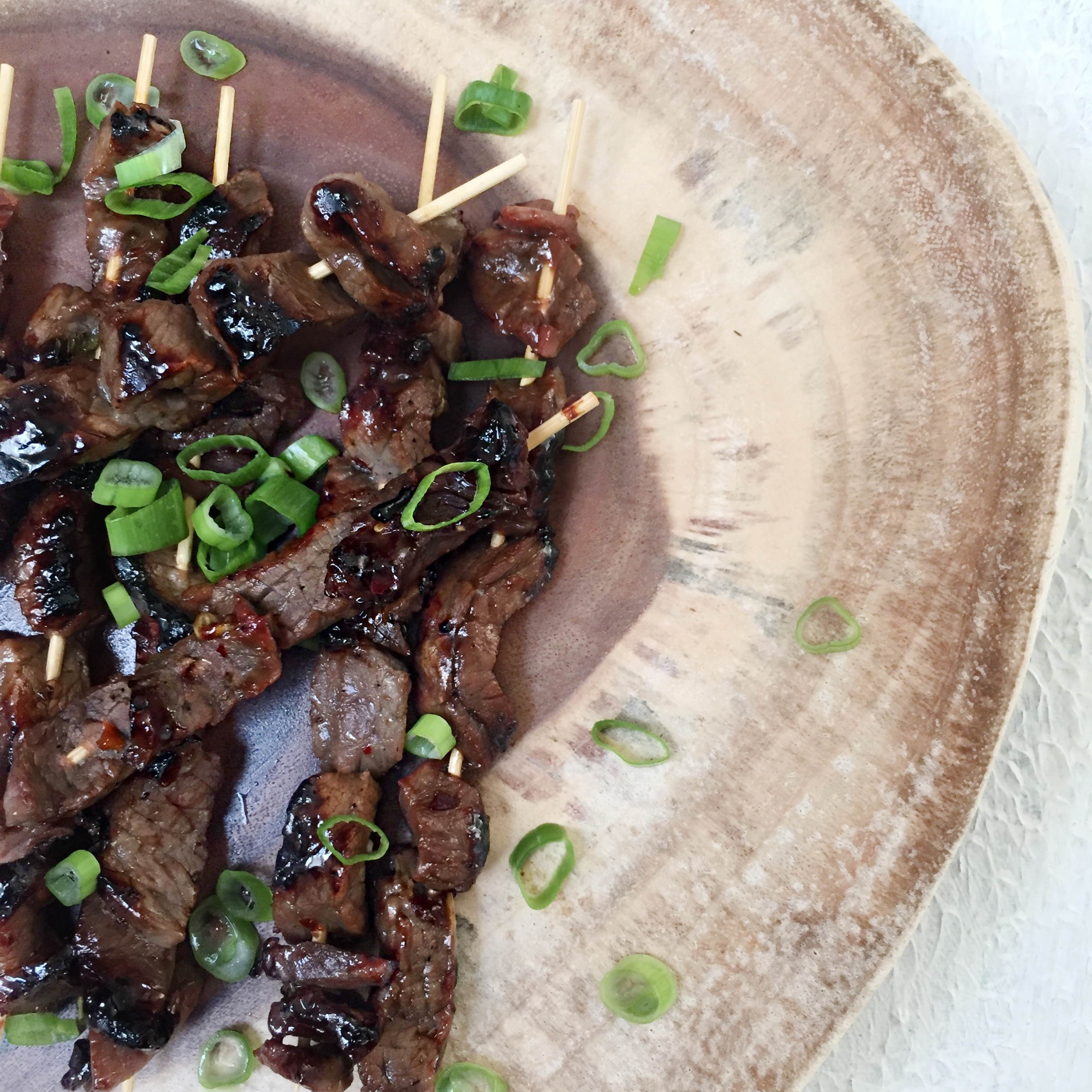 - prep time 10 minutes + marinading timecook time 6 minutestotal time 15 minutes + marinading timeservings 4