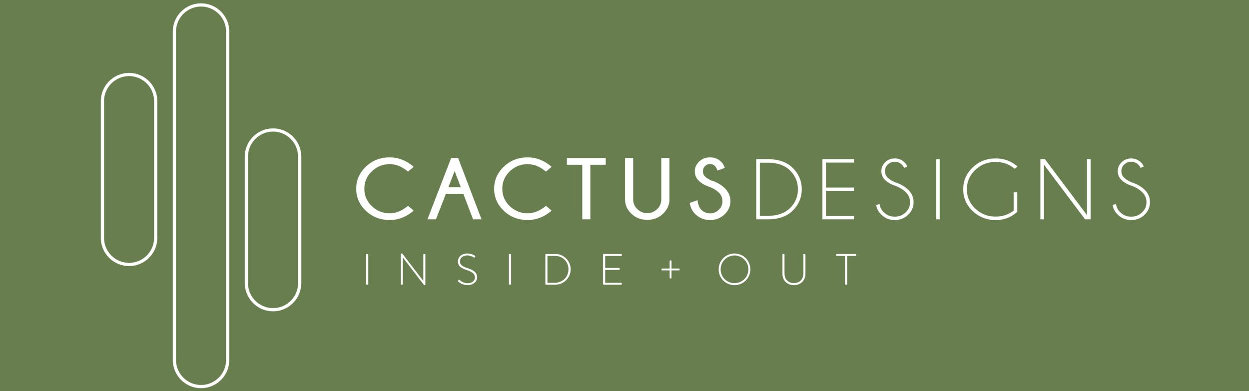 - CACTUS DESIGNS FOR INSIDE + OUT69 Roslyn Rd, Belmont, Victoria, Aus 3216p: 03 5244 0921e: info@cactusdesignsaus.com.auCopyright 2019 Cactus Designs