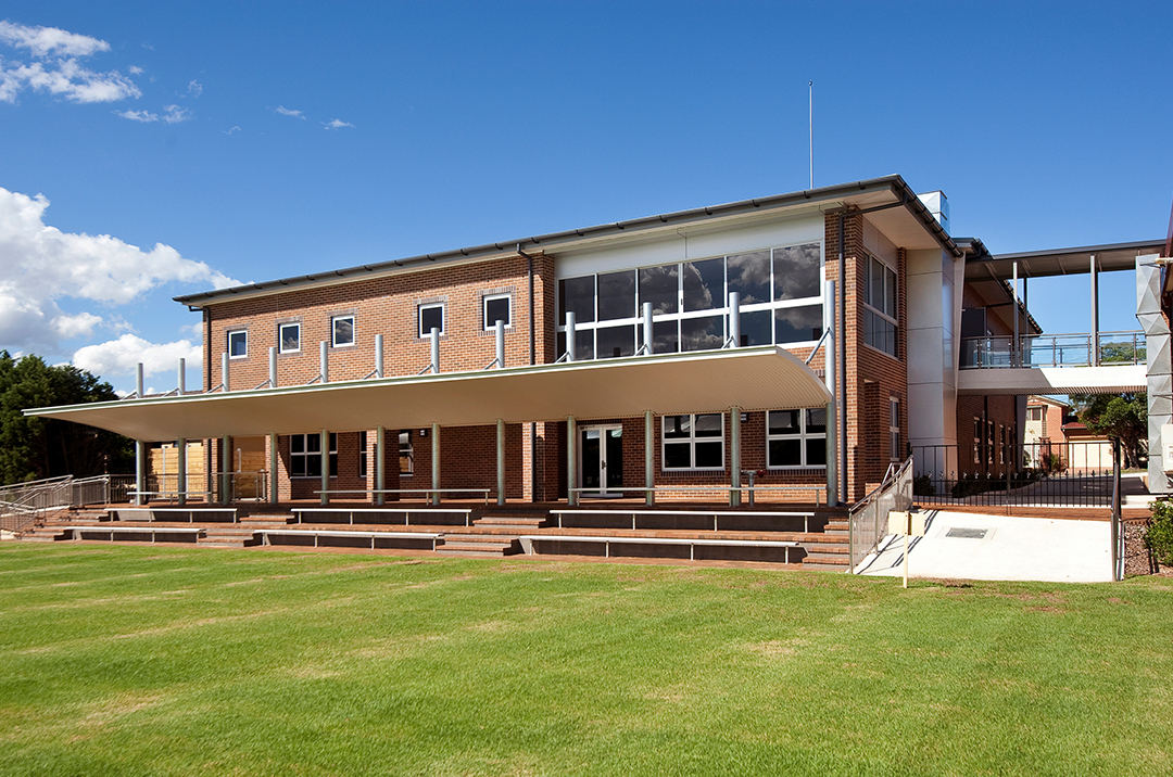 St Patrick's College, Strathfield