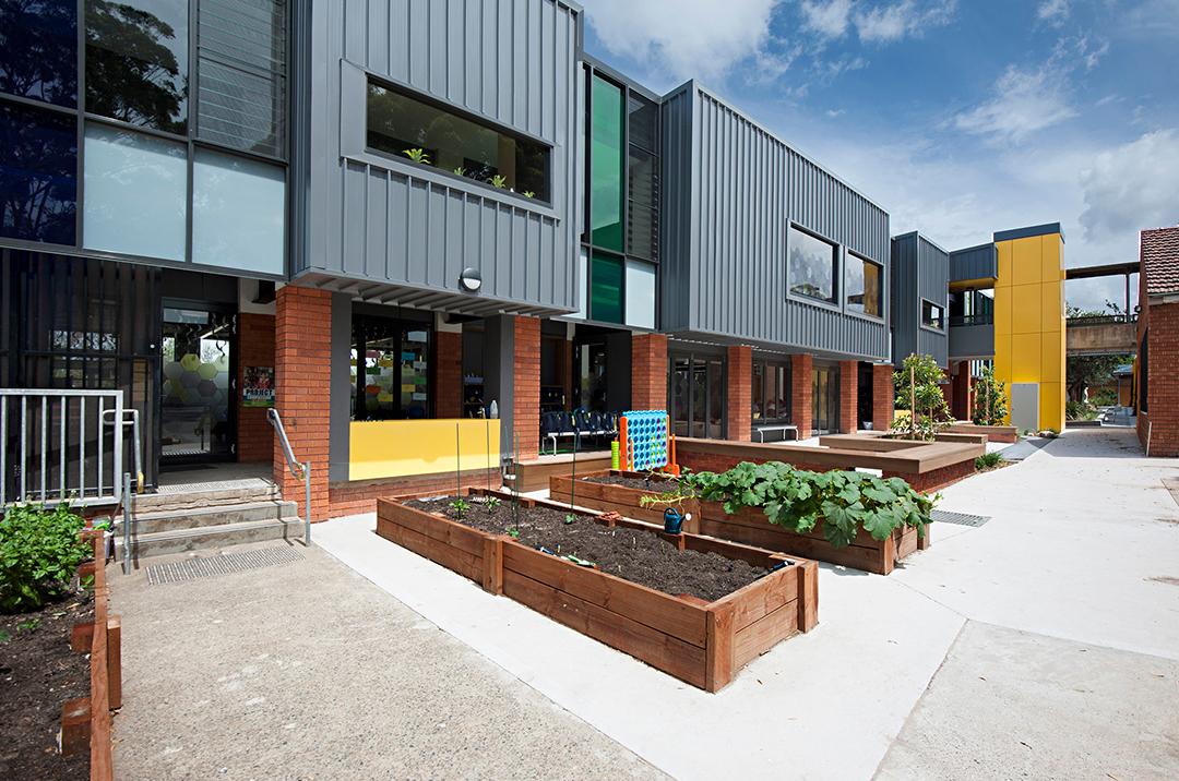 Holy Innocents Primary, Croydon