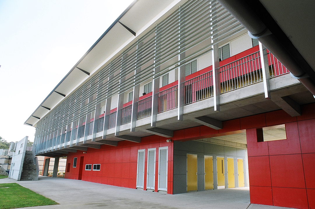 Mackillop Catholic College, Warnervale