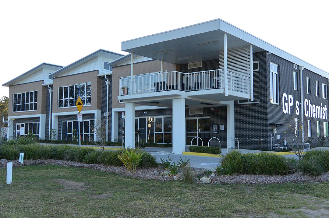 Warnervale GP Super Clinic, Woongarrah