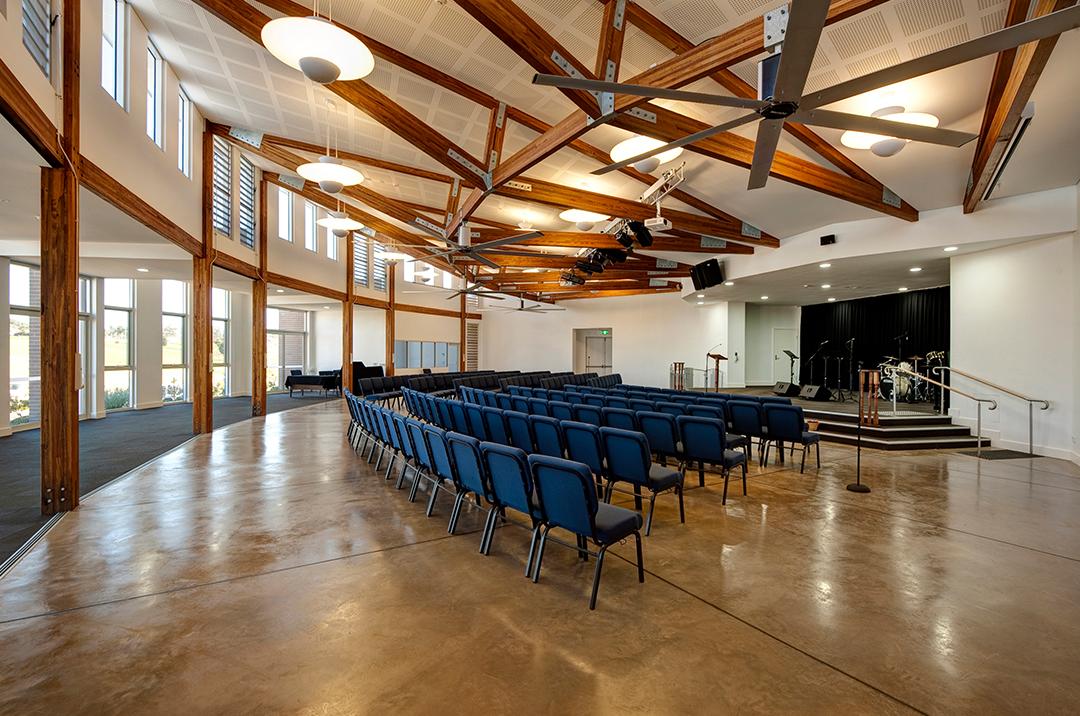 Penrith Baptist Church