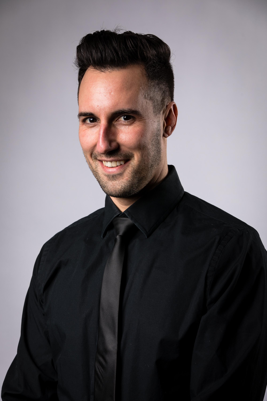 Dave Vazzano - Drums