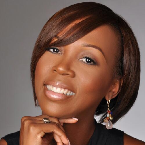 Marianne Ilunga of Styllisima Fashion Consulting
