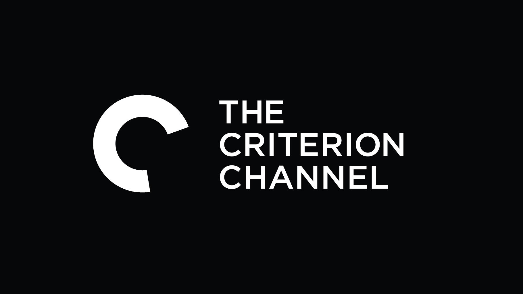 Criterion channel logo