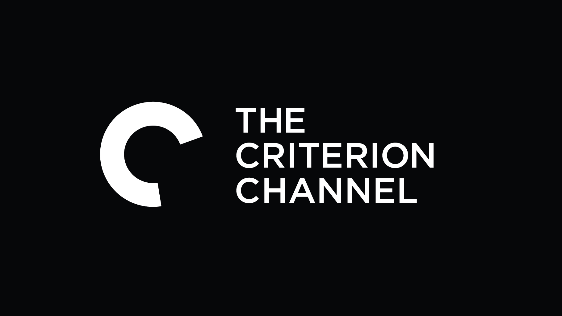 Criterion channel logo