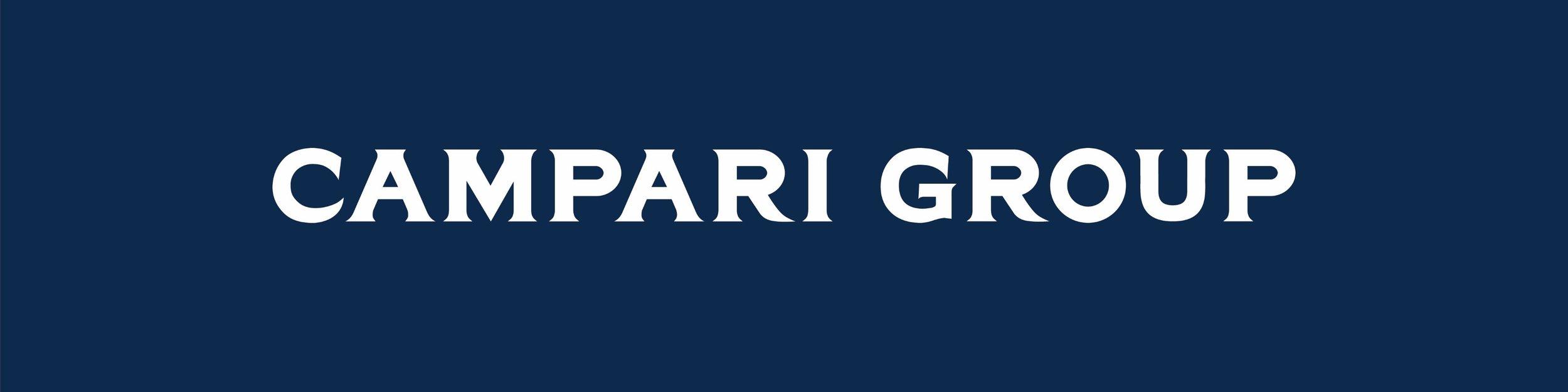 campari group logo