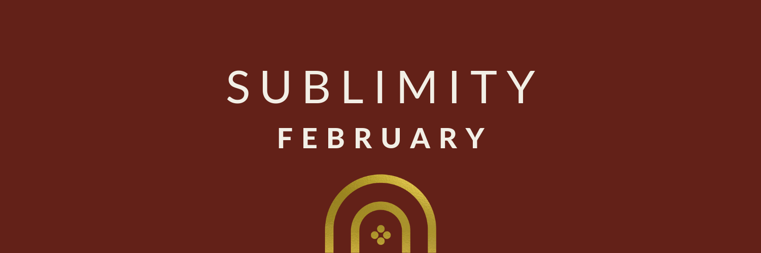 Christa Fontaine - The Integrated Alchemist | Sublimity Playlist - February 2019