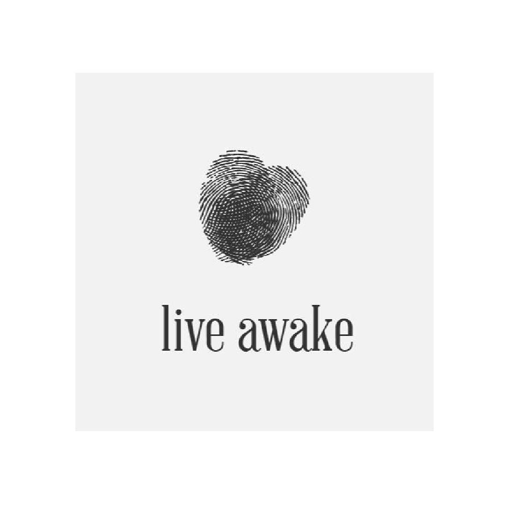 Live Awake   Sarah Blondin