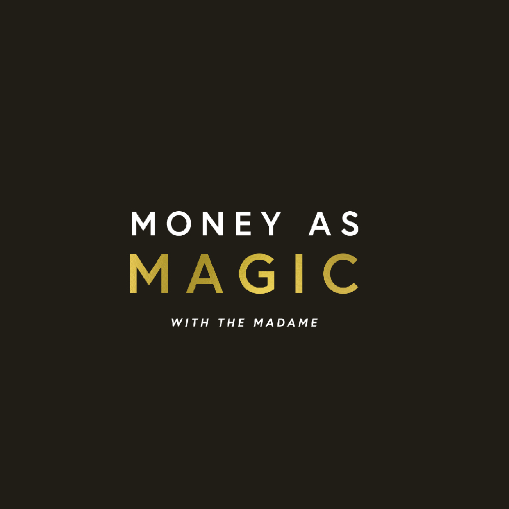 Money as Magic Virtual Workshop - $37Identify your blocks, understand how your beliefs were formed, get intimate with it, and transform your relationship with the money so you can enjoy all that this magical energy has to offer.