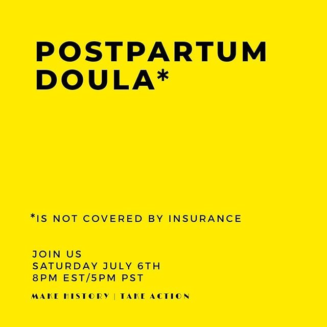 """""""Designating $1,000 or more for postpartum help feels out of reach for many of the families I talk with. And yet the average cost ofa weddingin the U.S. is nearly $30,000. Health insurance reimbursement for the cost of a doula is theoretically possible, but still rare. American families across the economic spectrum live miles or even oceans away from extended family, who would have been the assumed postpartum helpers anytime up until the last half century or so. For many in my generation, that once-obvious support system has vanished, and to quote Brenhouse again: 'it certainly wasn't replaced with anything.'"""" - Ananda Lowe Excerpt from her June 2014 article in @wbur : """"Best Kept Secret For Postpartum Depression? Help At Home."""" Link to the full article in bio."""