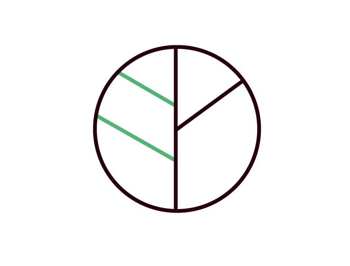 Pine Design Secondary Logo