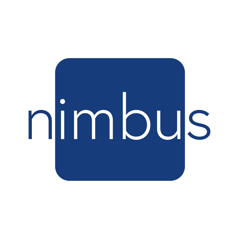 Nimbus Frame Primary Logo.