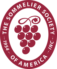 Sommelier Society of America - Monthly Wine Class A selected Friday night 7:45pm-9pmSign Up