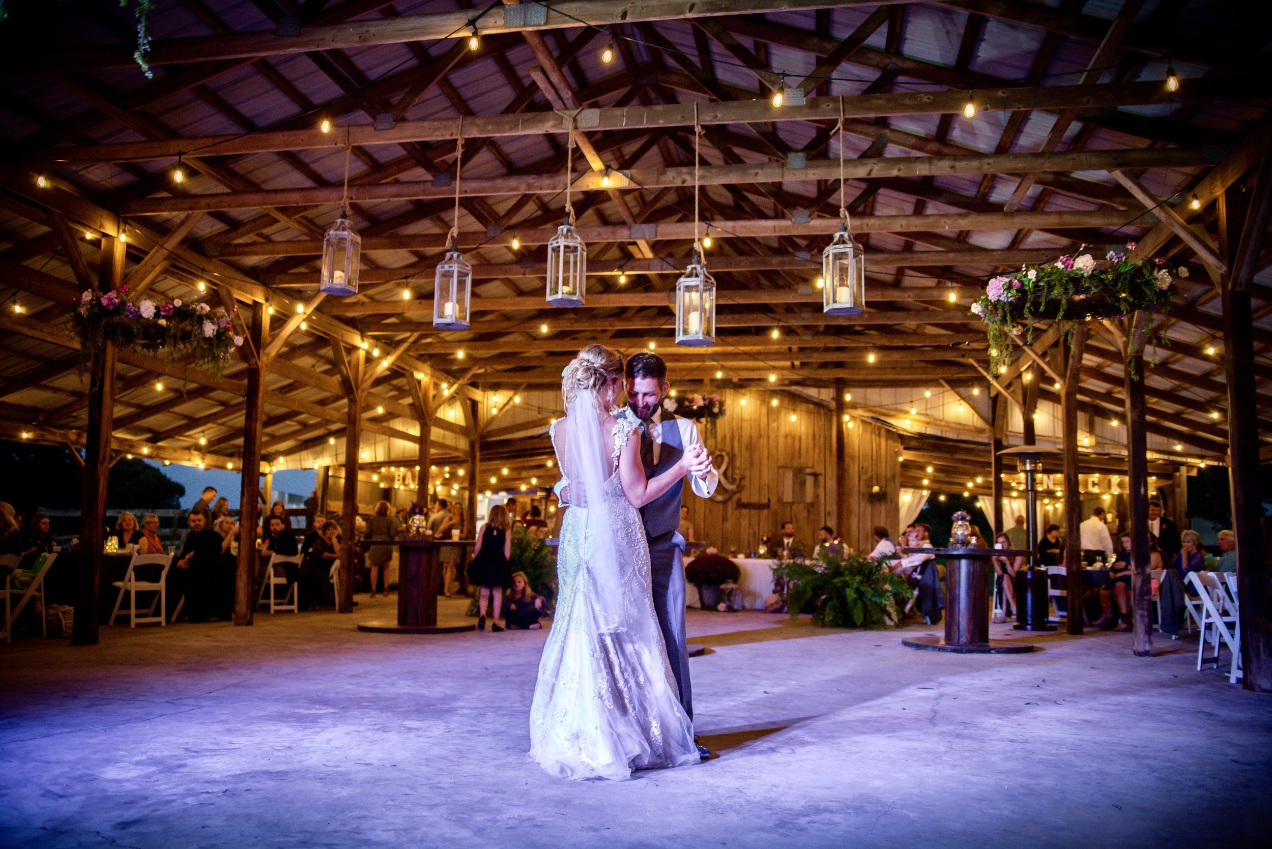 Event and Wedding Rentals