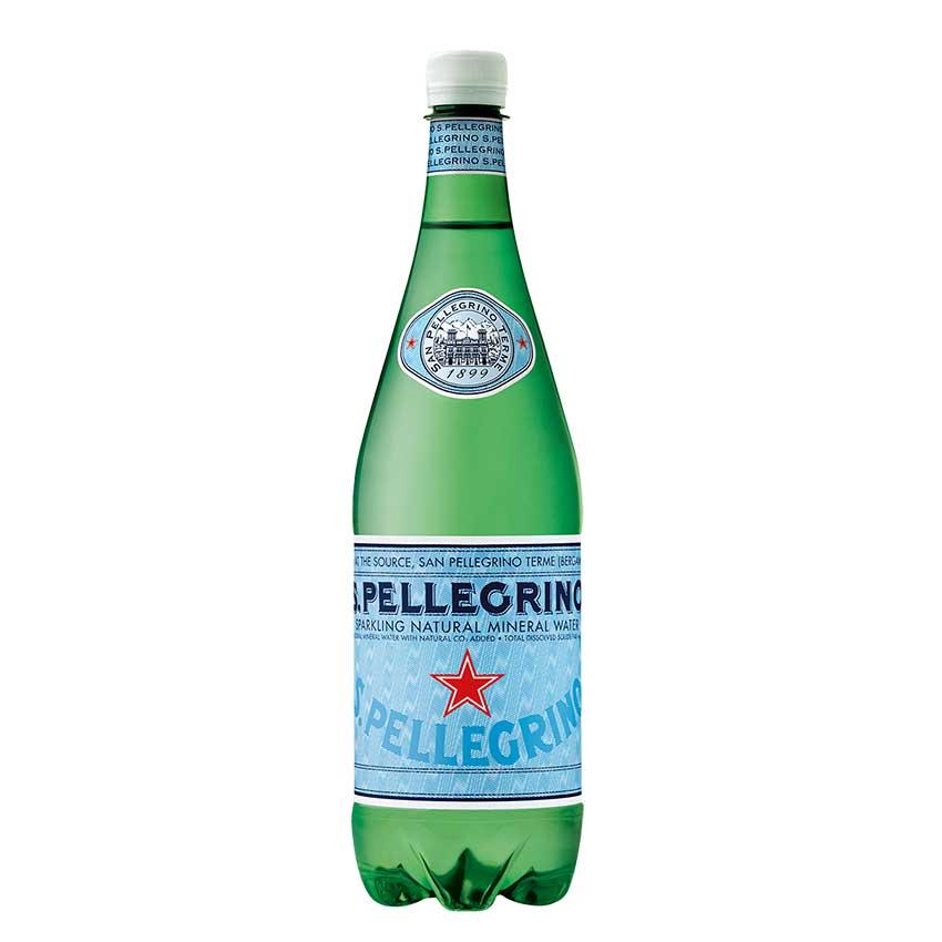 S. PELLEGRINO 1L