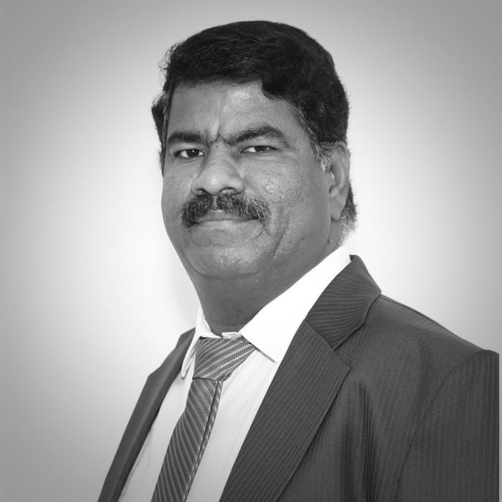 KHAJA AHMED   Commercial Director (Khazan/Export)