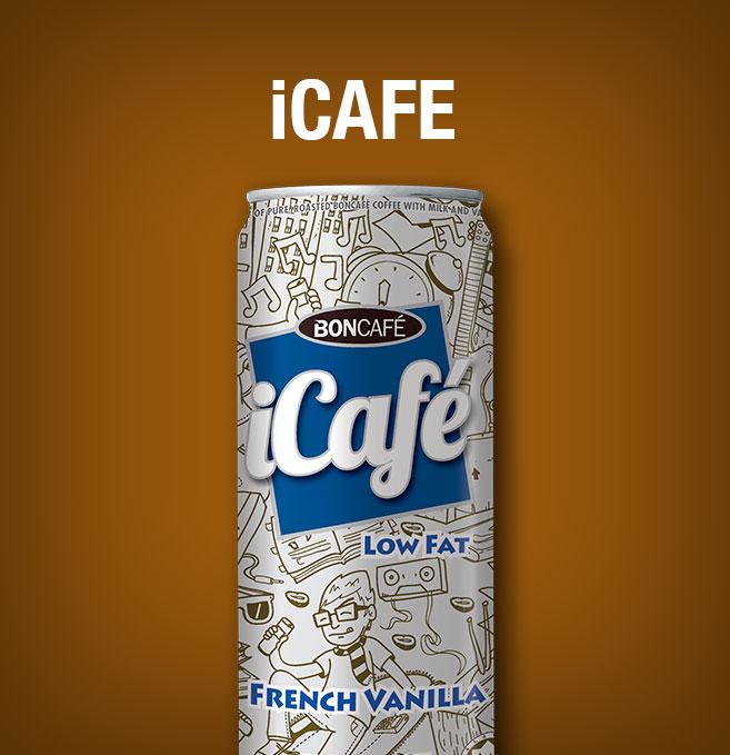 ICED COFFEE | SINGAPORE