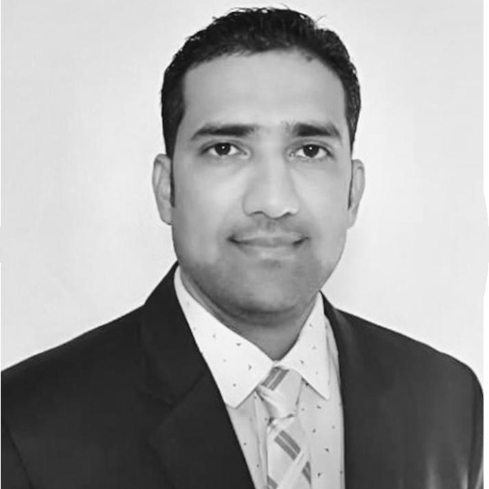 Management Team — MEZZAN UAE