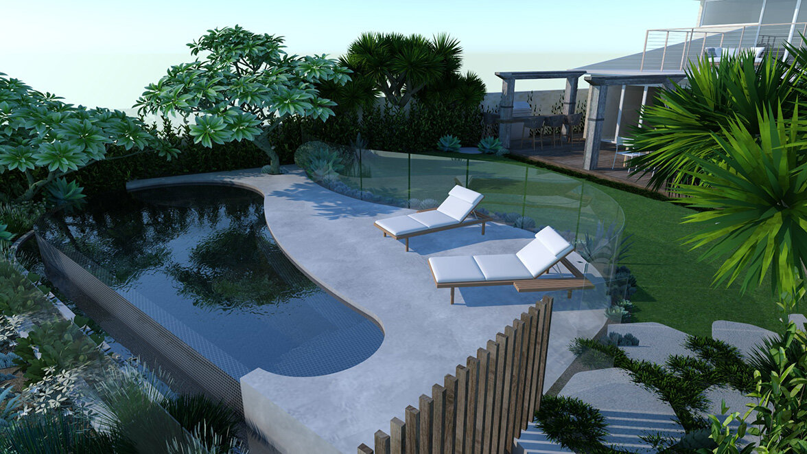 Perth\'s Above Ground Pool Design Specialists — Perth ...