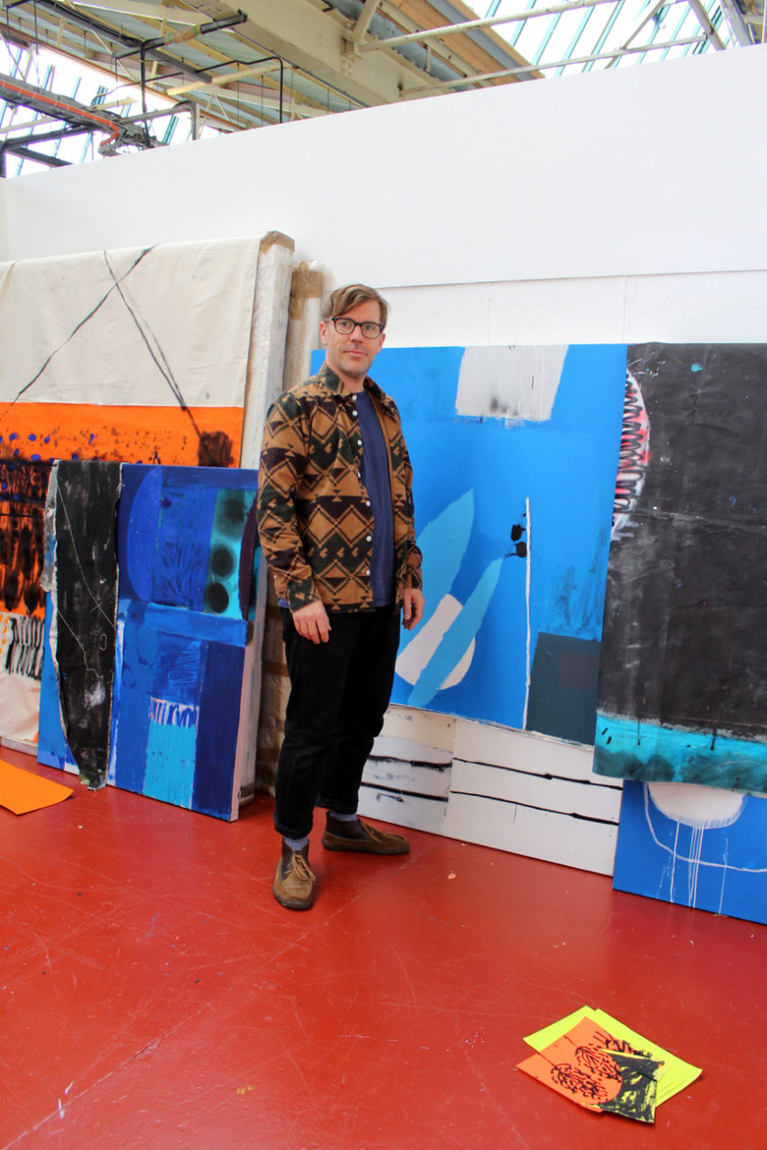 Stephen has presented his work internationally including; MU - Holland, Baltic Centre for Contemporary Art -UK and the Nam June Paik Centre - South Korea. The Arts Council of England and The British Council have supported his work. -